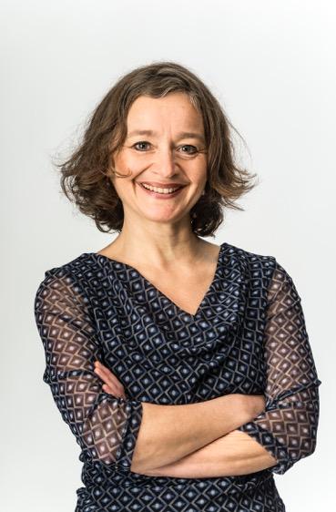 Daniela Dillinger